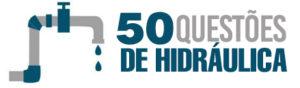 50 questões de Hidráulica